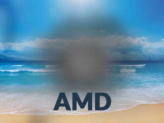 All about AMD